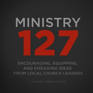 Ministry 127